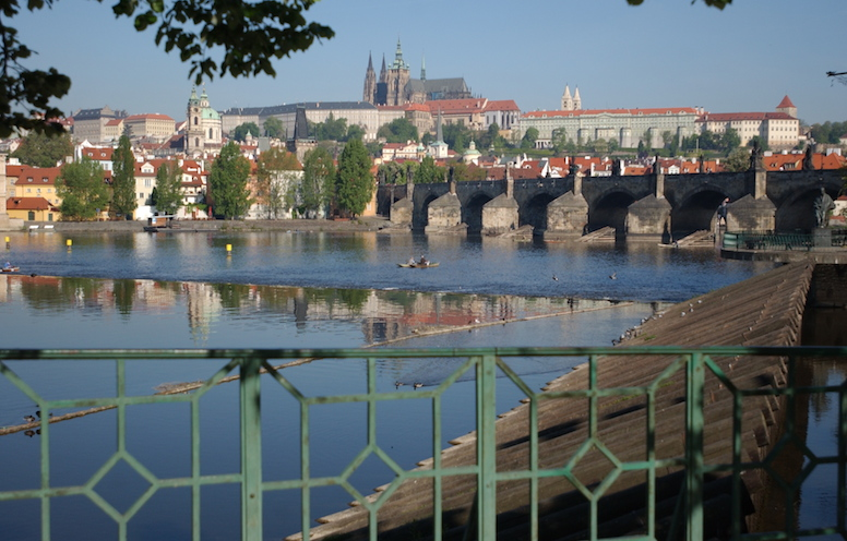 Guided Walking Tours in Prague