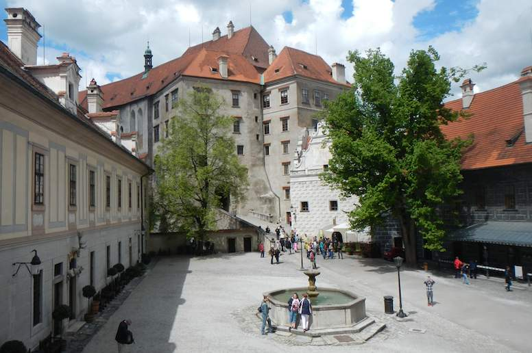 Česk� Krumlov in 1 Day (from Prague)
