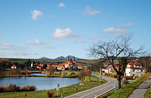 Day Trips & Extended Travel - The Czech Countyside